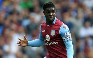 Richards set to keep Villa captaincy
