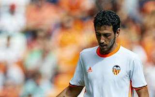 Valencia star Parejo dropped over drunken video