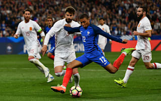Mbappe to be included in France U20 squad