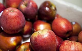 Your 'fresh' supermarket apple could be a year old