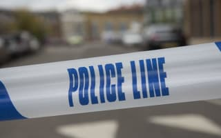 Man arrested over attempted abduction of girl, nine