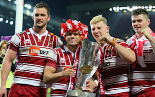 Wigan-Warrington rematch headlines Magic Weekend