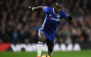 Moses set for Chelsea return as Conte warns of 'great challenge' at Bournemouth