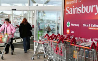 'Freeze on day of purchase' advice dropped by Sainsbury's