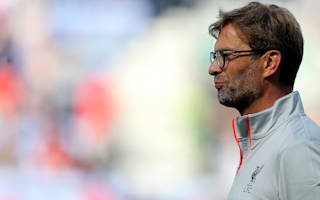 Klopp: I wouldn't spend £100m on one player