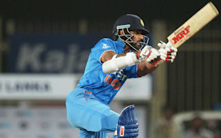 India back on track despite Thisara hat-trick