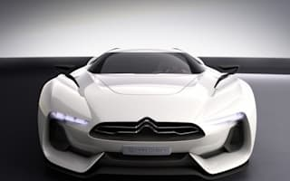 PlayStation 4 announcement: The cars of Gran Turismo