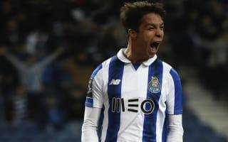Porto to sign Oliver Torres for EUR20m