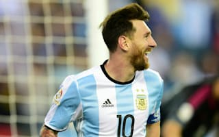 Argentina 4 Venezuela 1: Magical Messi leads charge