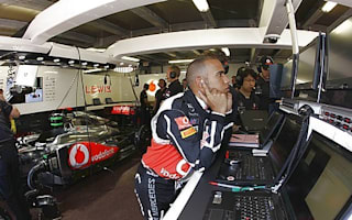 Hamilton plays the race card in Monaco - and loses