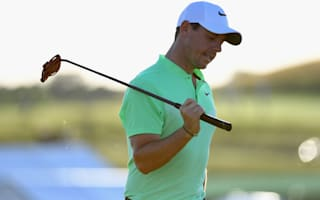 McIlroy laments rustiness, timing after poor start