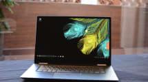 Lenovo presenta un 2 en 1 jugón que presume de GeForce GTX 1050
