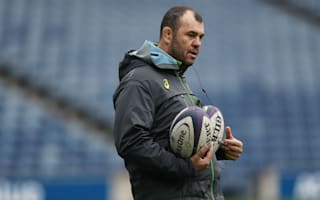 Mortlock: Cheika the right man for Wallabies