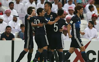 UAE 0 Japan 2: Samurai Blue back in command thanks to Kubo and Konno