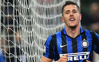 Jovetic delivers Inter's first win in pre-season