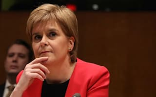 Fore! Trump's Scottish greens caddy no weight with First Minister