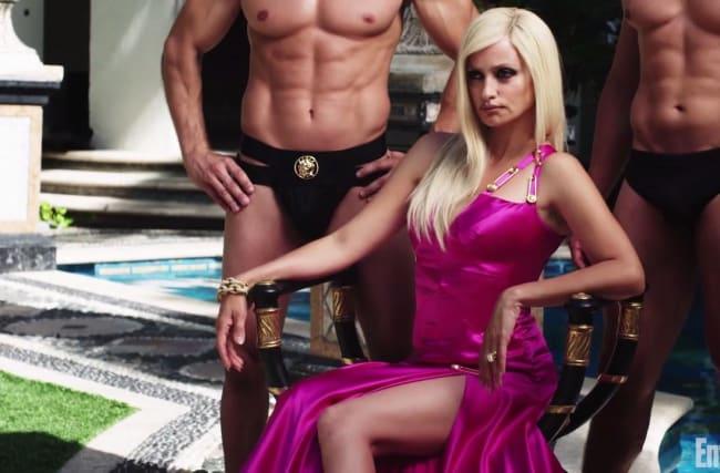 Penelope Cruz is Donatella in sneak peek of Versace: American Crime Story