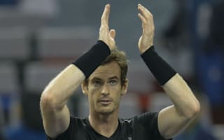 Pouille no match for Murray in Shanghai