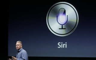 Does Apple have a Siri-ous problem?