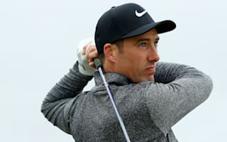 Fisher overhauls Noren to take Alfred Dunhill lead