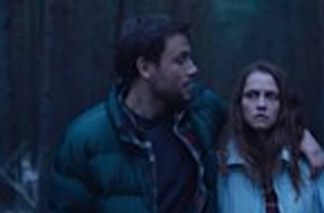 'Berlin Syndrome' Trailer