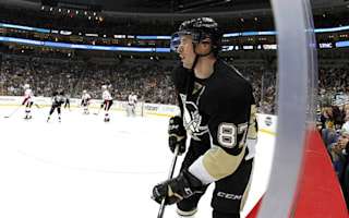 Crosby leads Penguins past Ducks, Senators rout Lightning