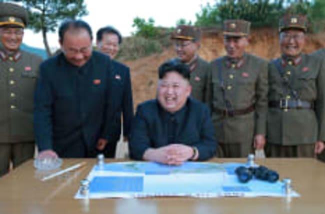 Experte sicher: US-Angriff auf Nordkorea steht bevor