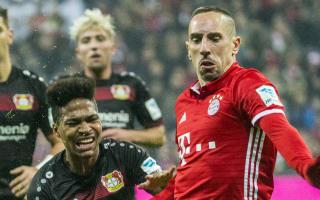 Ribery signs new Bayern Munich contract