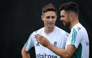 England facing seam-bowling dilemma in Visakhapatnam