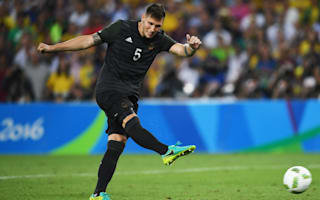 Sule gets first call-up as Schweinsteiger prepares for Germany farewell