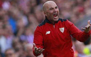 Sevilla 0 Sporting Gijon 0: Sampaoli's men lose further ground in title race