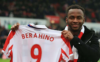 Stoke new boy Berahino apologies for West Brom nightmare