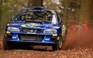 Like rallying? Then let the Government know and save UK forests