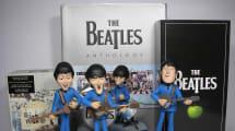 Los Beatles llegan a los servicios de streaming por Navidad