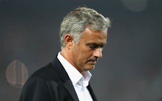 No miracle for Man Utd players' souls - Mourinho