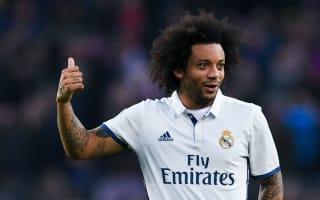 Marcelo left fuming despite Ronaldo's rescue act