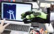 Con estos guantes tocarás la realidad virtual (video)