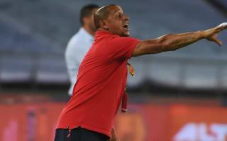 Roberto Carlos open to coaching in A-League
