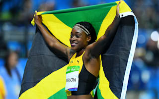 Rio 2016: Thompson, Thiam triumph as Farah retains title
