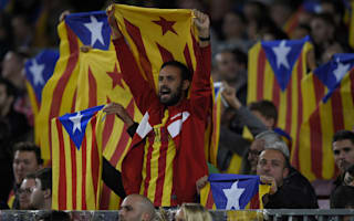 Barcelona strike Estelades deal with UEFA, withdraw CAS appeal