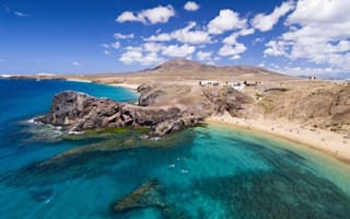 This week's best deals: Lanzarote, Kent and Portugal