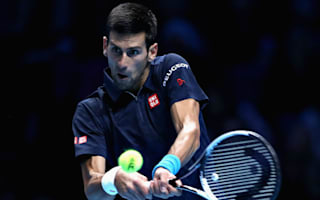 Djokovic decimates Nishikori to book number one face-off with Murray