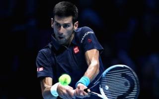 Djokovic decimates Nishikori to book number one face-off with Murray