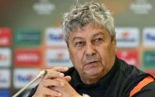 Lucescu plays down Konoplyanka factor