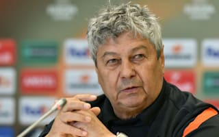 Lucescu plays down Konoplyanka factor