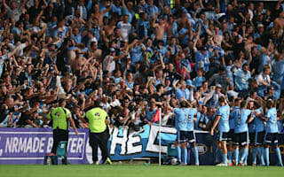 A-League Review: Derby win for Sydney FC