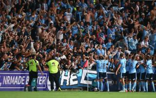 A-League Review: Derby win for Sydney FC