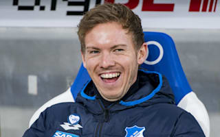 Nagelsmann seen as Ancelotti's Bayern successor - Rangnick