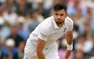 England have to be positive - Anderson