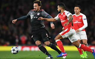 Hummels feels no sympathy for humiliated Arsenal